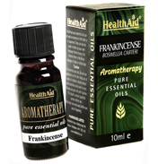 HealthAid Frankincense Oil 5ml