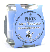 Prices Fresh Air Jar Candle - Chefs