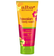 Alba Botanica Hawaiian Passion Fruit Body Wash…