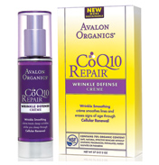 CoQ10 Wrinkle Defence Cream SPF15