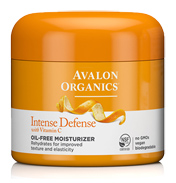 Intense Defense Oil-Free Moisturiser with Vitamin C