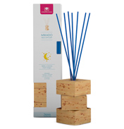 Cristalinas Reed Diffuser in FRESH COLOGNE