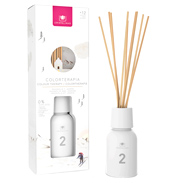 Cristalinas Colour Therapy Reed Diffuser 125ml…