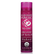 Dr Bronner's Magic All One Organic Lip Balm…