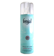 Fenjal Classic Cleanse & Soften Shower Mousse…