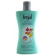 Fenjal Vitality Body Wash 200ml