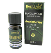 HealthAid Sandalwood Oil 5ml