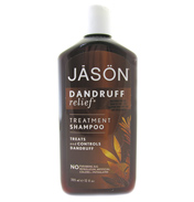 Jason Dandruff Relief Shampoo 355ml