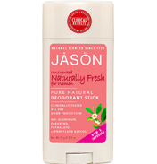 Jason Organic Fresh Deodorant Stick - Women 75g
