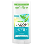 Jason Tea Tree Oil Deodorant Stick 75g