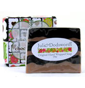 Julie Dodsworth Chocolate Box Soap 100g