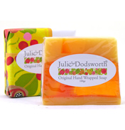 Julie Dodsworth Vintage Romance Soap 100g