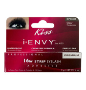 Kiss i-ENVY Long Lasting Individual Eyelash…