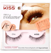 "True Volume ""Chic"" Lashes"