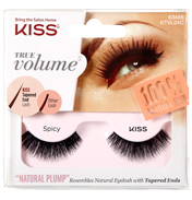 "True Volume ""Spicy"" Lashes"