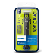 Philips Oneblade Rechargeable Facial Trimmer with…