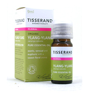 Tisserand Ylang-Ylang Pure Essential Oil 9ml