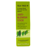 Tisserand Tea Tree & Kanuka Blemish Stick 8ml